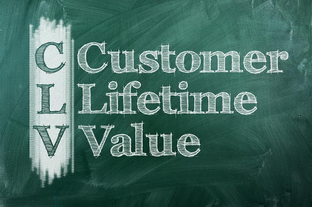 Você sabe qual é o lifetime value de seu cliente?