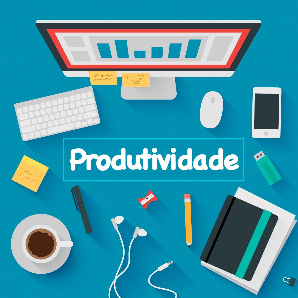 10 dicas de produtividade