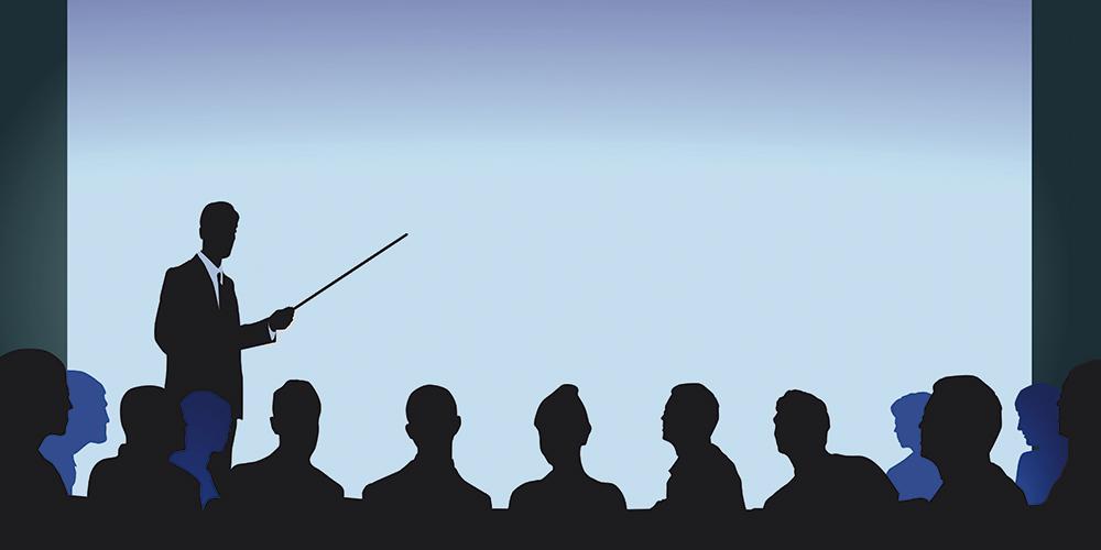 A importância do Treinamento nas organizações