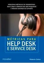 Metricas-Help-Desk