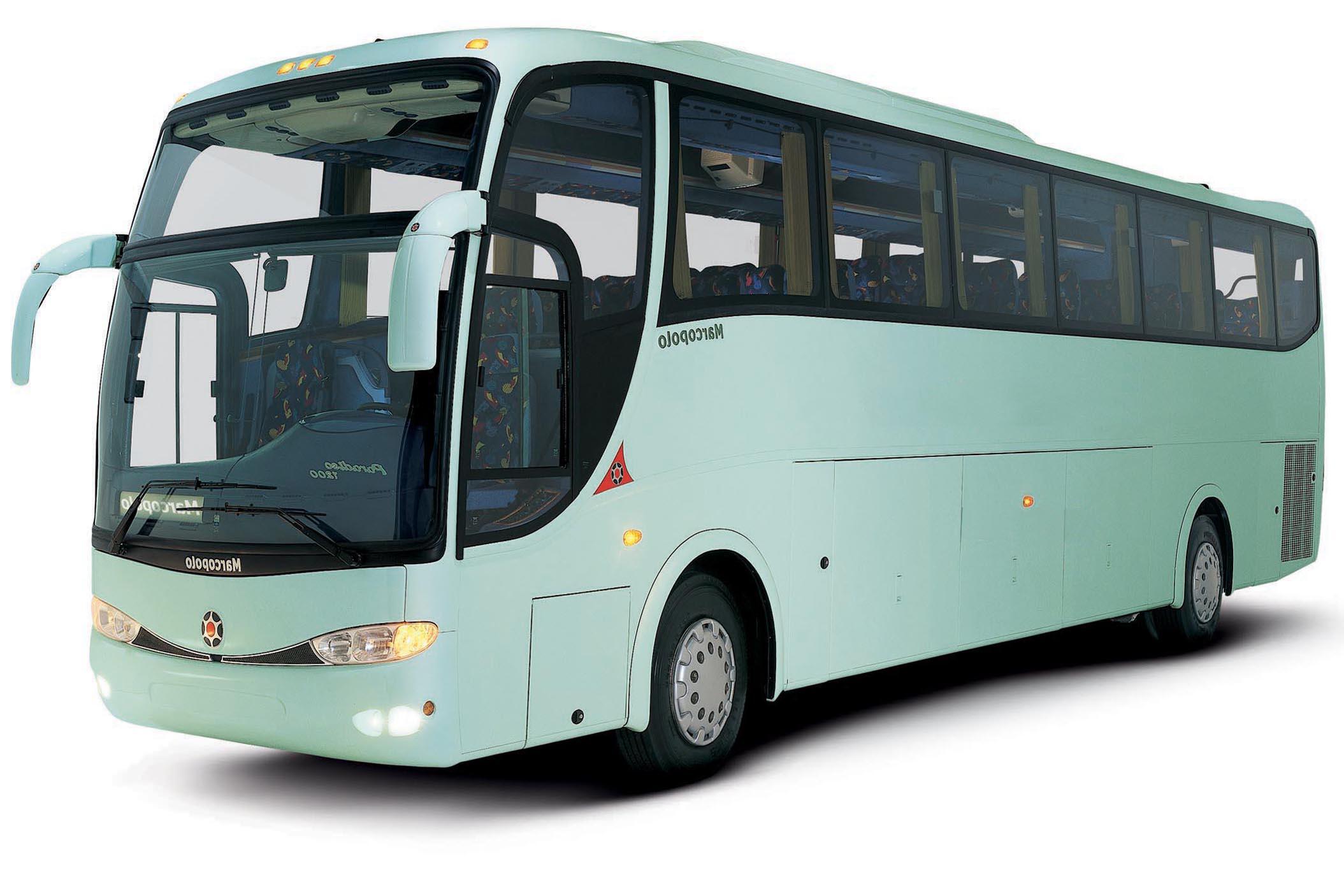 Benefícios Corporativos - ônibus