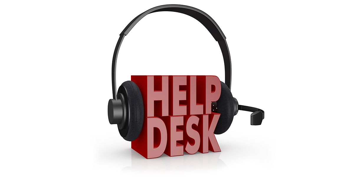 O que é Help Desk