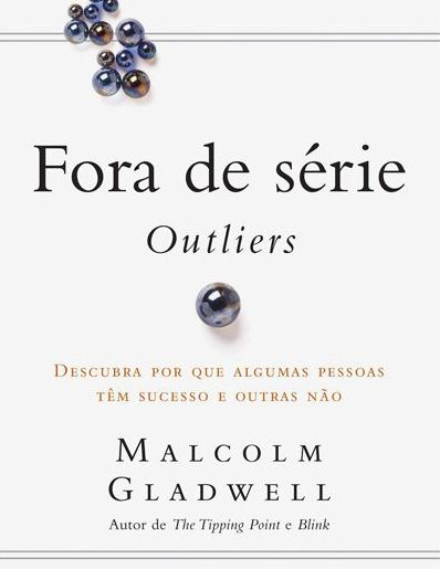 Livro Outliers