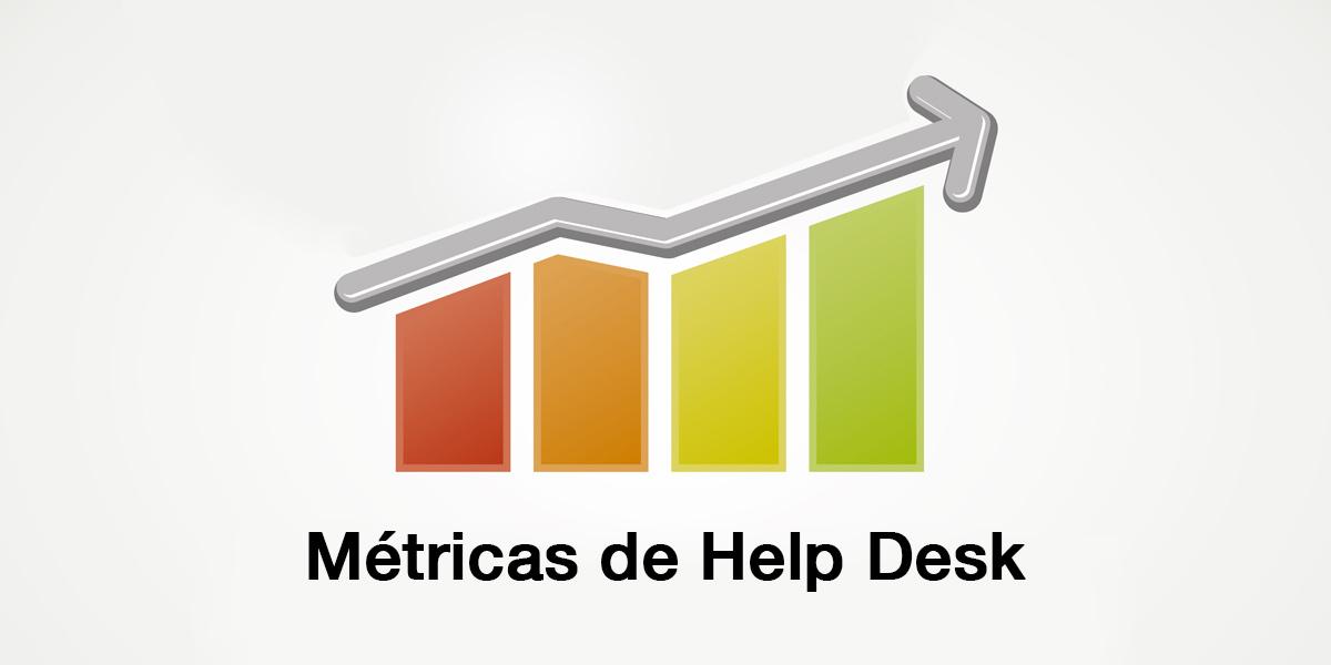 Métricas para Help Desk e Service Desk