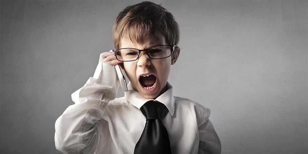 Como lidar com clientes bravos no seu Help desk