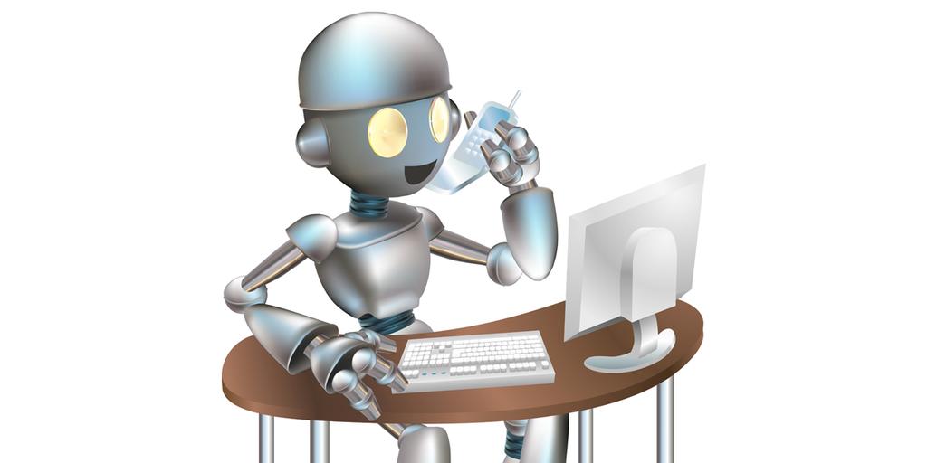 A tecnologia poderá roubar seu emprego