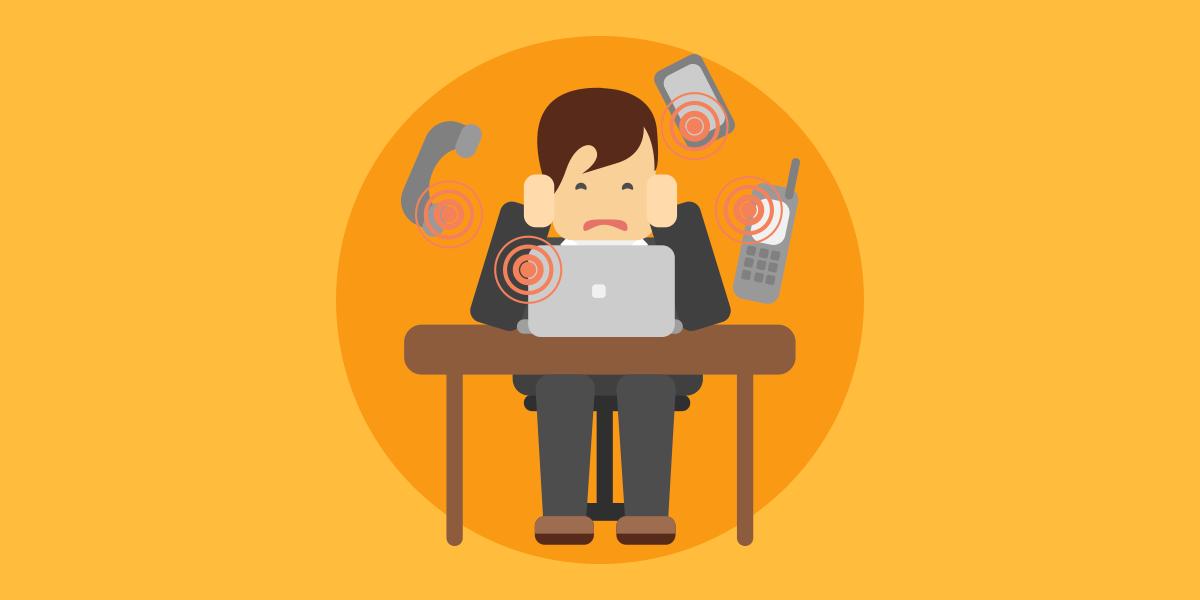 stress Help-Desk