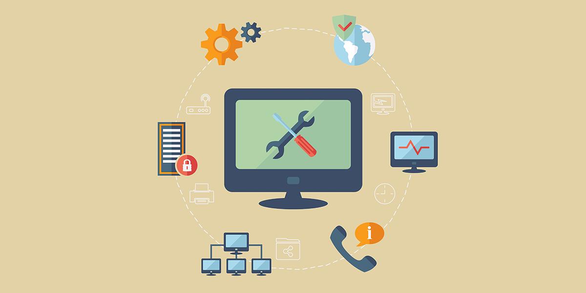 9 considerações antes de escolher sua ferramenta de Help Desk.