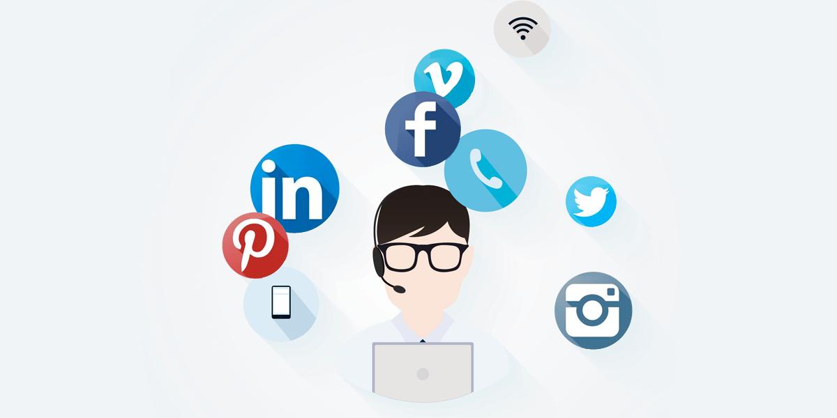 4 métricas para Help Desk nas redes sociais.