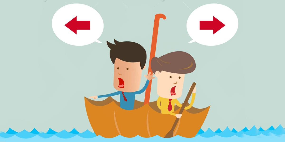 Dicas de como lidar com conflitos entre equipes