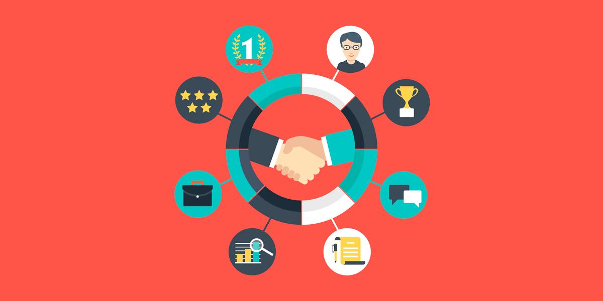 5 Maneiras de Estimular a Integração entre os Departamentos na sua Empresa