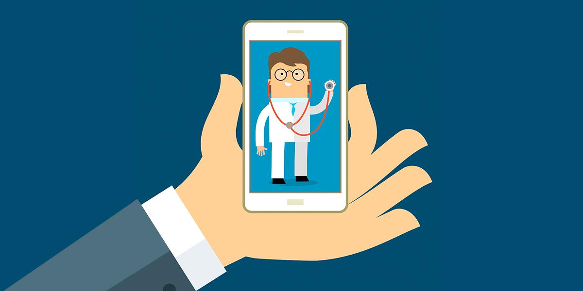 Saúde x Trabalho: Você cuida da sua saúde tanto quanto do seu trabalho?