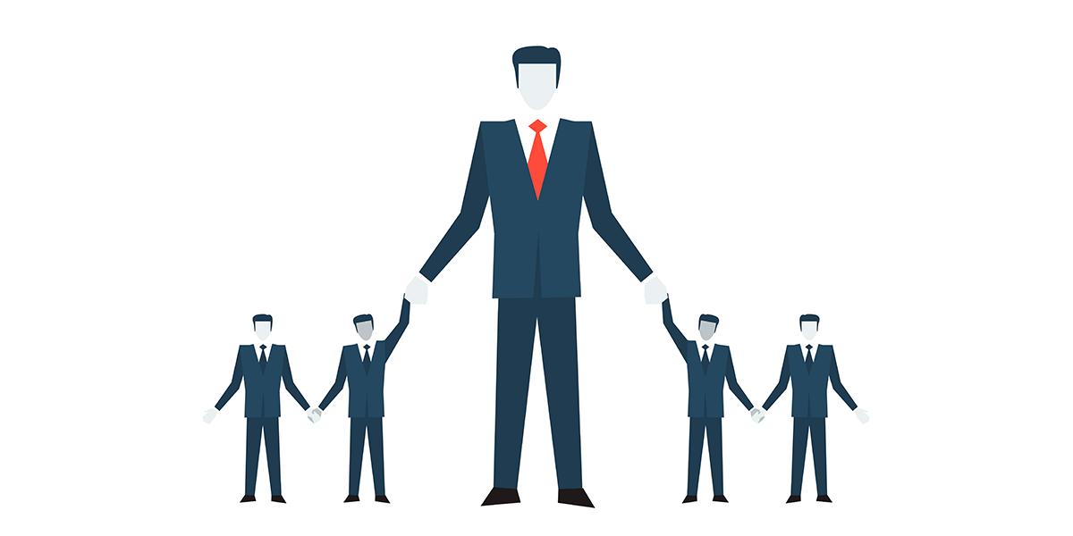 Como criar confiança com seus empregados