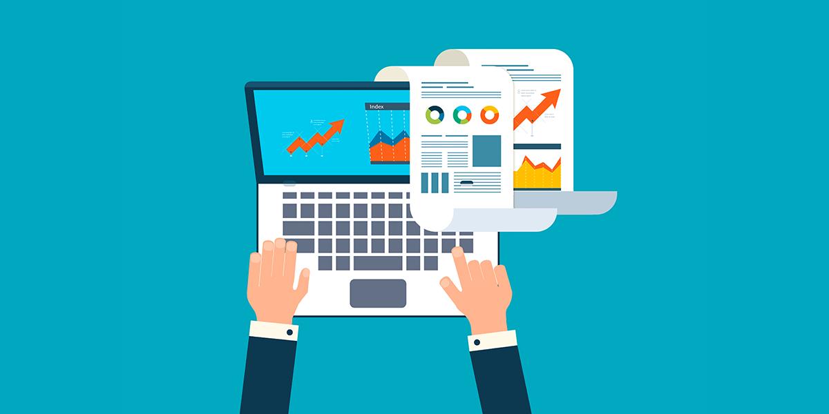 A importância dos relatórios para medir resultados