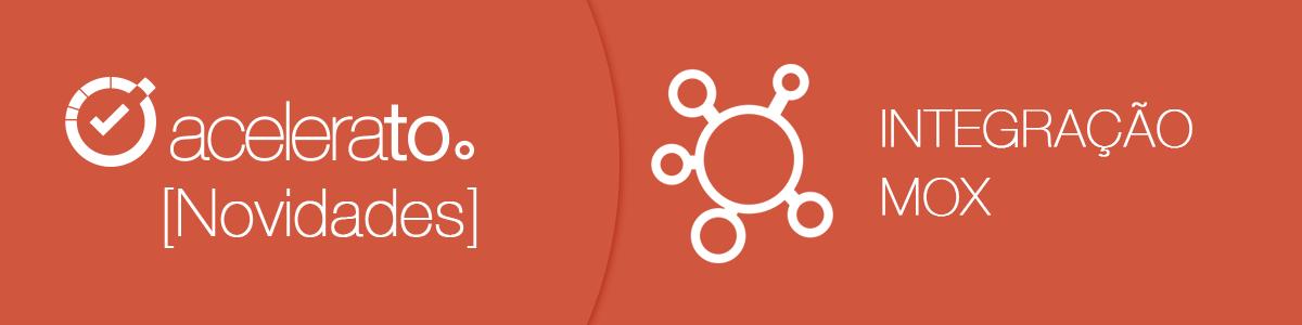 Integração com o Mox Chat | Acelerato Turorial