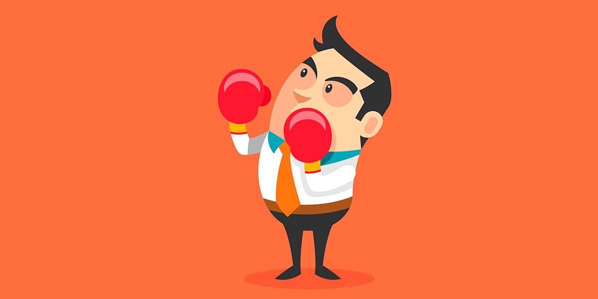 Devo investir em clientes difíceis?