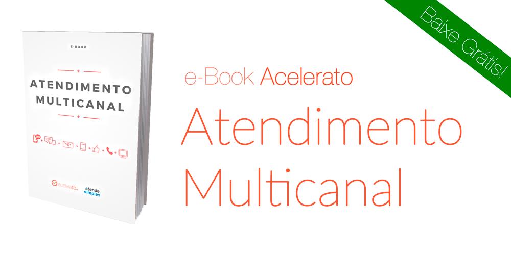 [e-Book] Atendimento Multicanal