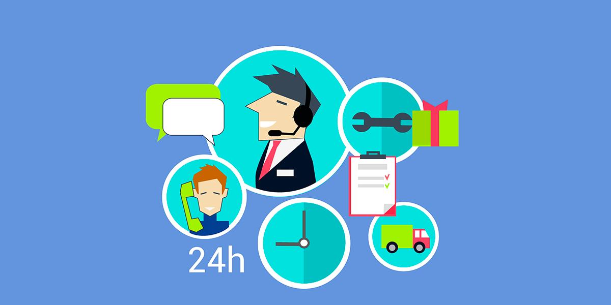 Como resolver de forma eficiente os problemas de pós-venda da sua empresa