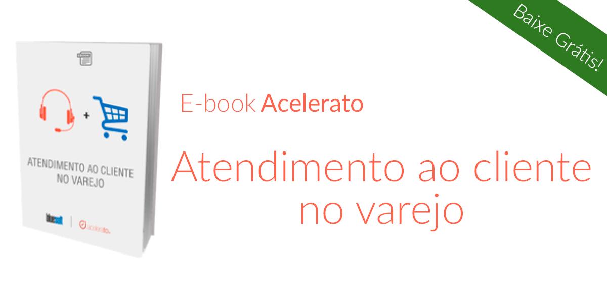 [e-book] Atendimento ao Cliente no Varejo
