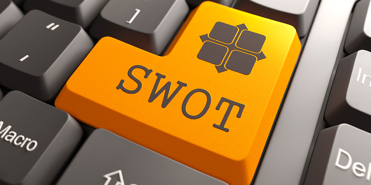 Analise de SWOT no Meio Digital – Parte 1