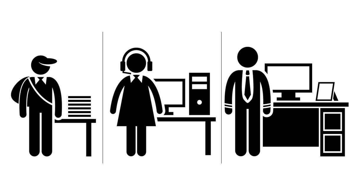 Help Desk – Salários