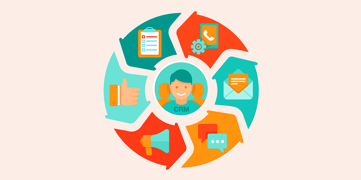 A importância do sistema CRM no mercado empresarial
