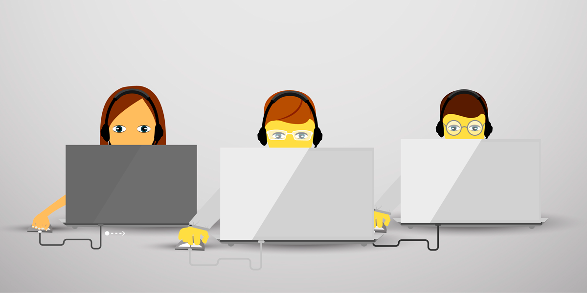 Qual a diferença entre Help Desk, SAC e Ouvidoria?