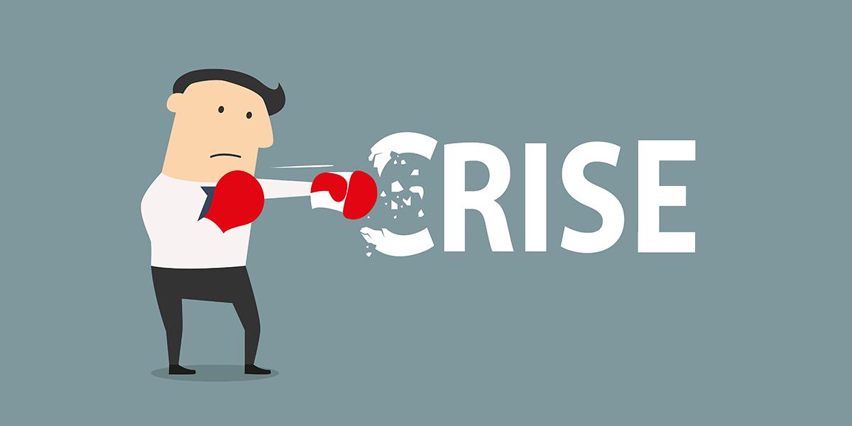 Em tempos de crise, como crescer?