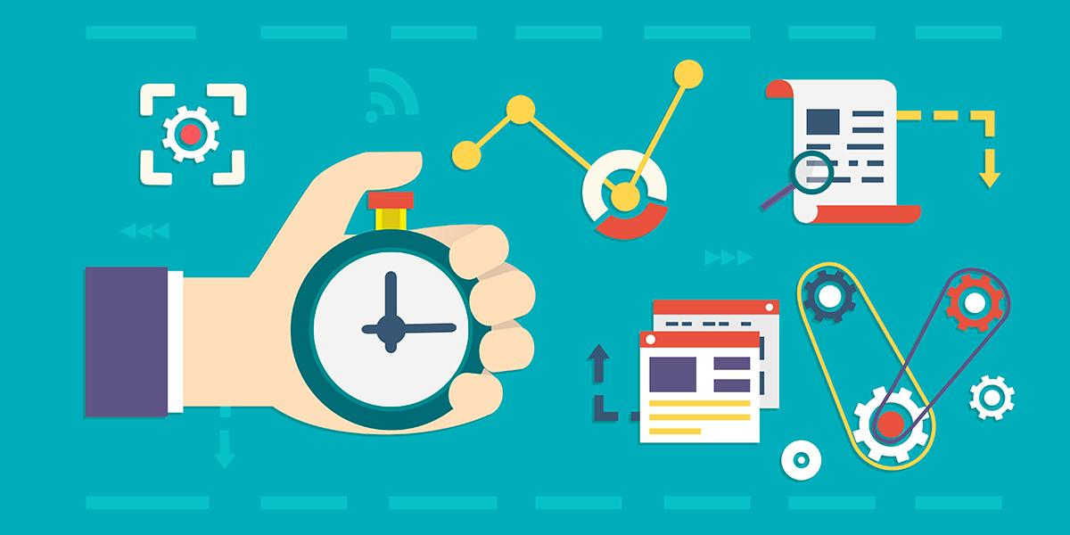 4 dicas para ser mais produtivo no trabalho