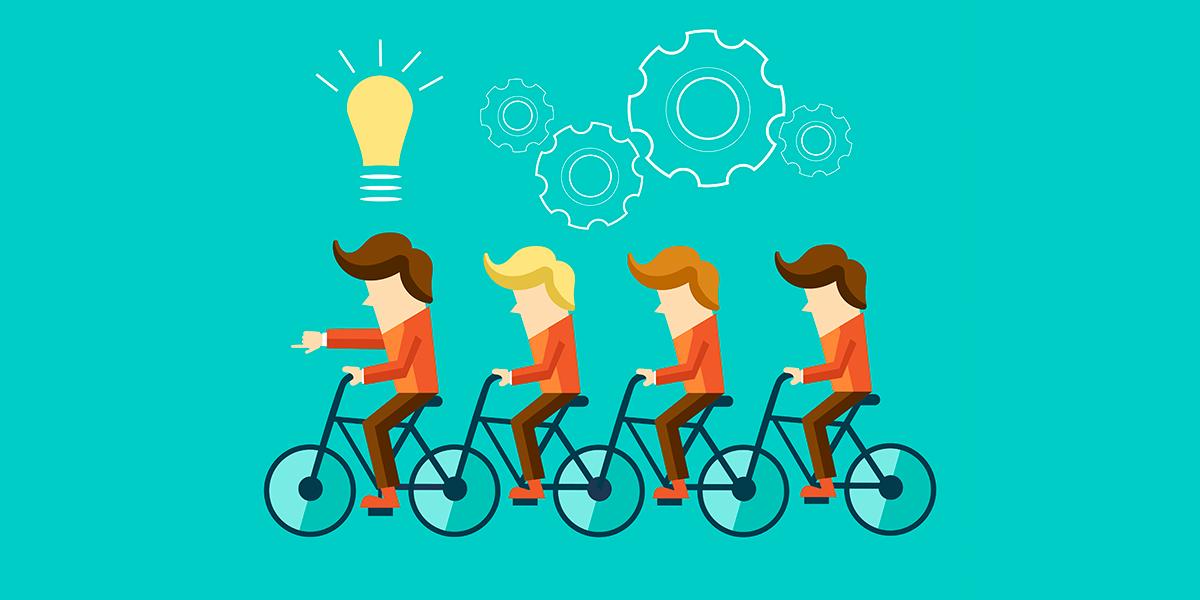 Como motivar sua equipe de projetos