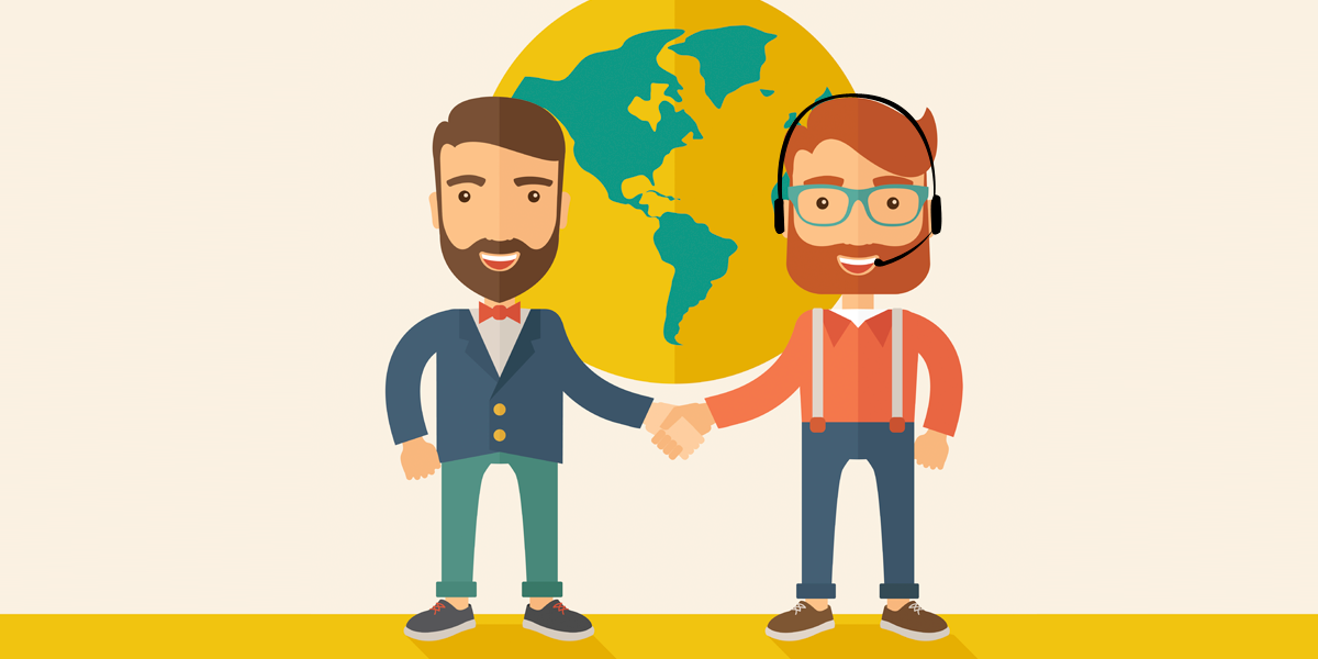 A proximidade com os clientes é saudável?