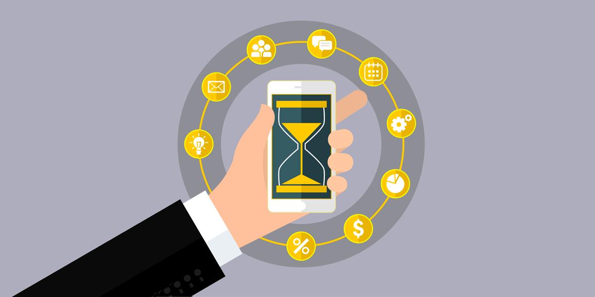 Como agilizar, com eficiência, o tempo de resposta ao cliente