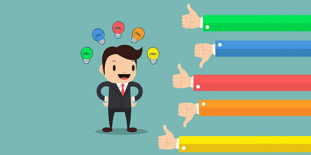 Como Transformar feedbacks negativos em oportunidades de negócio