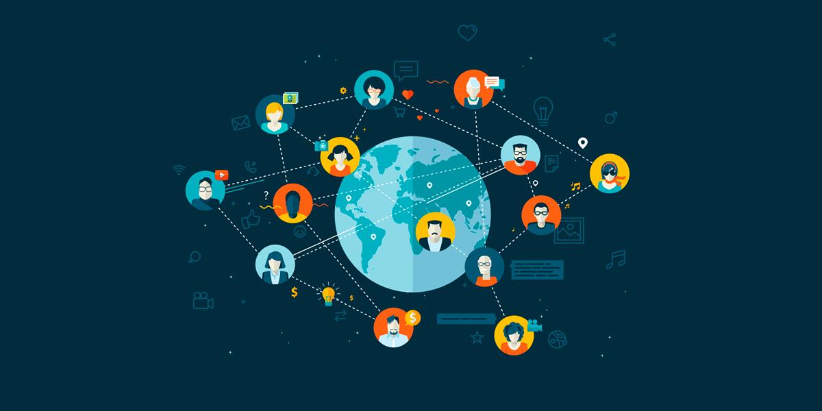 A nova Realidade das redes sociais corporativas