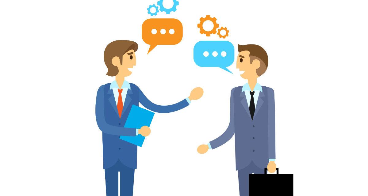 Como Representar a Empresa nos Clientes que você Visita