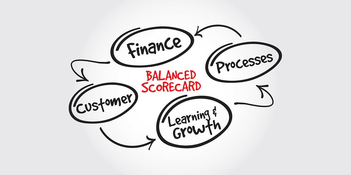 O que é Balanced Scorecard (BSC)?