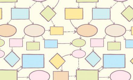 O que é mapeamento de processos?