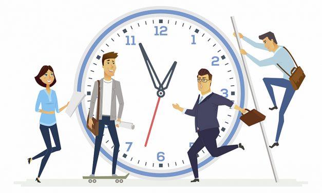Gestão do Tempo: Conheça as melhores dicas para aumentar sua produtividade