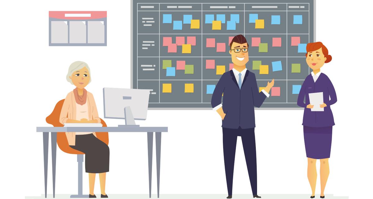 Kanban Online: porque utilizá-lo para gerenciar a minha equipe?