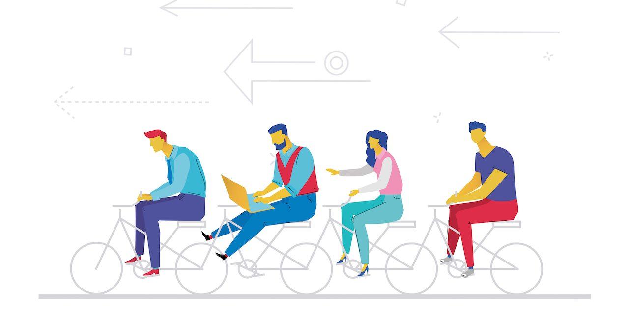 Como aplicar o ciclo motivacional em sua equipe