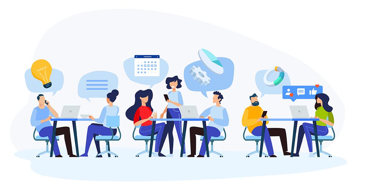 5 Benefícios da Gestão de Projetos para sua empresa!