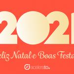 Boas Festas! | Feliz 2021!