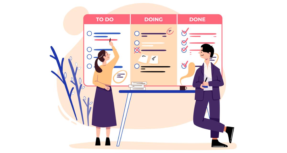 4 Formas de aumentar sua produtividade com a Gestão de Projetos