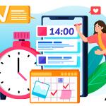 Produtividade 4.0: Como ela altera a rotina do seu projeto!